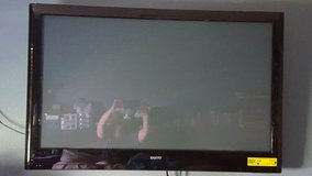 "55"" sanyo Flat screen TV in Fort Campbell, Kentucky"