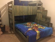 Cool Bunk Bed in Fort Carson, Colorado