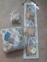 Vintage Classic Pooh Tapestry Collection in Camp Lejeune, North Carolina
