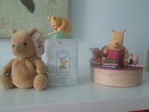 Classic Pooh Collection (REDUCED!) in Camp Lejeune, North Carolina