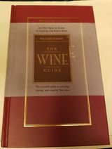 "Williams Sonoma ""The Wine Guide"" NEW in Glendale Heights, Illinois"