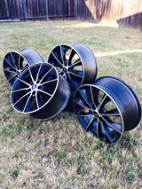 19' Rims in Travis AFB, California