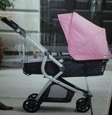 urbini combo stroller /carseat in Fort Campbell, Kentucky
