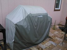 Grill Cover in Fort Lewis, Washington