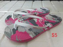 Flip Flops, Cleats and Shoes! (Reduced!) in League City, Texas