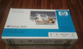 REDUCED! Hp deskjet printer/ inkjet printer brand new in Fort Bliss, Texas