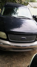 2002 ford expedition Eddie Bauder edition in Perry, Georgia