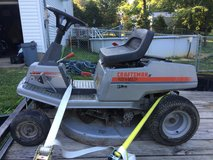 Is your riding mower broke? in Fort Knox, Kentucky