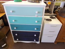 5 drawer dresser in Cherry Point, North Carolina