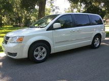 2008 Grand Caravan SXT - DVD System/Rear Camera-104K Mile - $6500 in Lake Charles, Louisiana