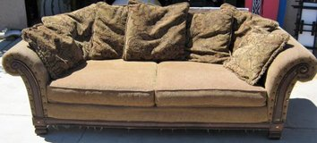 Couches in Yucca Valley, California