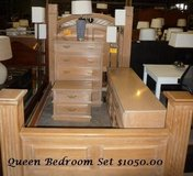 Bedroom Set in Wilmington, North Carolina