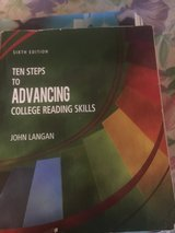 Advanced College Reading Skills in Fort Campbell, Kentucky