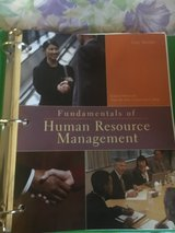 Fundamentals of human resource management in Fort Campbell, Kentucky