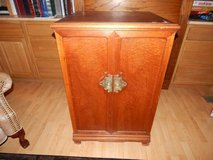 Antique Philco TV Cabinet in Fort Campbell, Kentucky