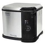 Low Price.  GREAT for Holidays or Anyday  Butterball Turkey / Chicken Fryer in Quad Cities, Iowa