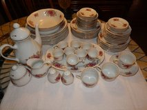 64pc Korona Dish Set - Made in Poland in Fort Campbell, Kentucky