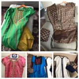 Ethnic Clothing in Naperville, Illinois