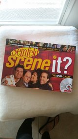 Seinfeld DVD Game in Lawton, Oklahoma