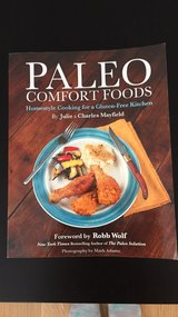 Paleo Comfort Foods: Homestyle Cooking for a Gluten-Free kitchen in Stuttgart, GE