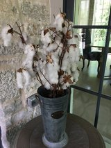 Cotton Ball Branches for a Vase- 2 packages (Vase not included. Just showing how it could look) in Chicago, Illinois