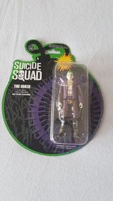 Suicide Squad The Joker Collectible Figure Legion of Collectors in Ramstein, Germany