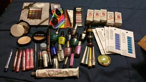 makeup lot in Elizabethtown, Kentucky