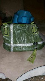 green leather large purse in Elizabethtown, Kentucky