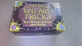 Little Box Of Wizard Tricks in Keesler AFB, Mississippi