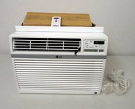 LG 10,000-BTU 115V Window-Mounted Air Conditioner with Remote Control in Joliet, Illinois