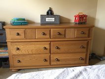 Student/Teen Matching Dressers, Nightstand and Desk in Morris, Illinois