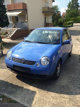 2004 VW Lupo in Ansbach, Germany