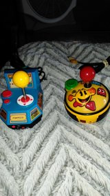 Pac Man & Ms Pac Man in Plainfield, Illinois