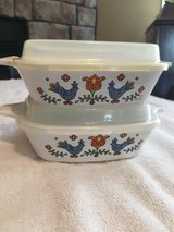 Country Festival CorningWare in Fort Campbell, Kentucky