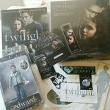 Twilight / New Moon items in Lawton, Oklahoma