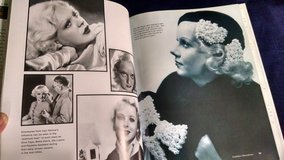 MAX FACTOR'S HOLLYWOOD GLAMOUR, MOVIES, MAKE-UP 1995 1st Edition in Lawton, Oklahoma