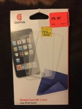 Griffin iPod Touch Screen Protector in Wiesbaden, GE