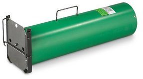 Spray-Proof Skunk Trap - 24in.L x 6in.dia., in Kingwood, Texas