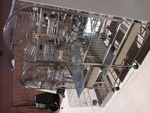 Stainless Steel Extra Large Bird Cages in Phoenix, Arizona