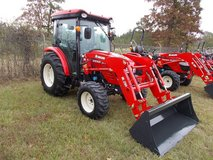 2016 Branson 5220CH Tractor * SALE in Leesville, Louisiana