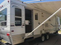 26' Puma by Palomino Camper in Glendale Heights, Illinois