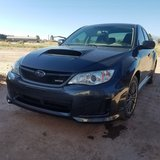 2013 Subaru Impreza WRX in Alamogordo, New Mexico