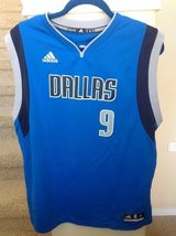 Dallas Mavericks Boy's Jersey in Conroe, Texas