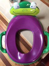 Toddler Froggy Potty in Naperville, Illinois