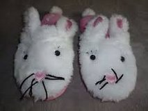 Bunny Slippers in Kingwood, Texas