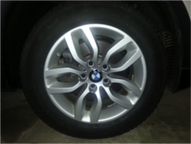 Wheels (TPMS) & Tires for X3 - BMW Y Spoke 305 in Converse, Texas