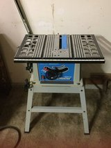 Delta table saw in Oceanside, California