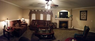 32x80 Home on  South Toledo Bend near Pirates Cove in Fort Polk, Louisiana