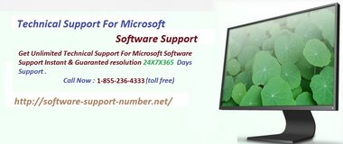 Software Support Help - 1-855-236-4333 Toll Free US Number in Gilroy, California