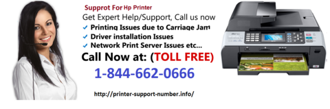 Printer Support Number for HP 1-844-662-0666 US Helpline in Gilroy, California